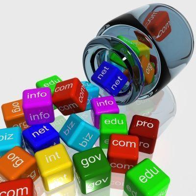 Nombre de dominio para blog