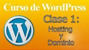 cursowordpressclase1-Hosting y Dominio