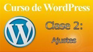 cursowordpressclase2-ajustes