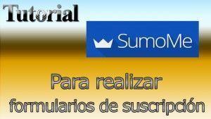 SumoMe Videotutorial