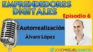 Autorrealización Álvaro López