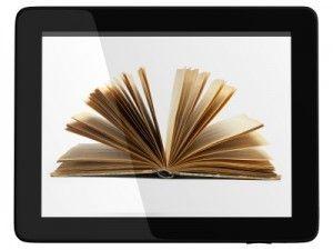 Cómo subir un ebook en Amazon