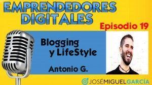 Blogging y Lifestyle