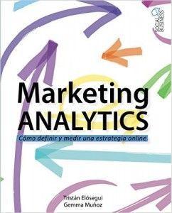 Marketing Analytics - Tristán Elósegui y Gemma Muñoz