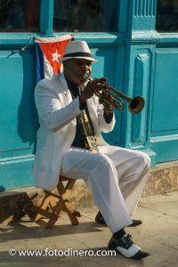 Vender Fotos Online de vacaciones en Cuba