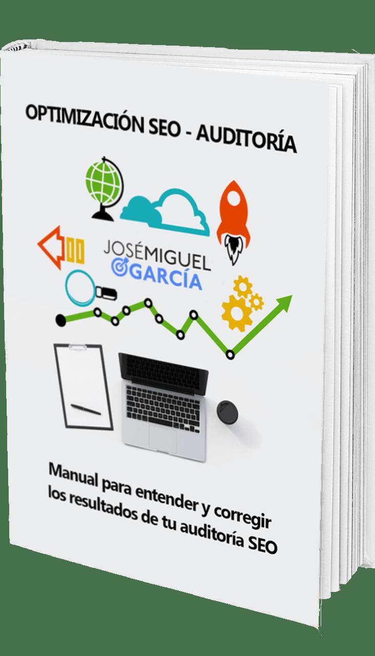 Libro Análisis SEO - Optimización WordPress