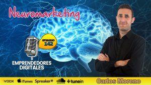 Neuromarketing - Atrae clientes y vende más