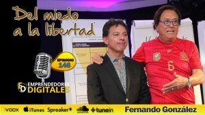 Del miedo a la libertad- Fernando González