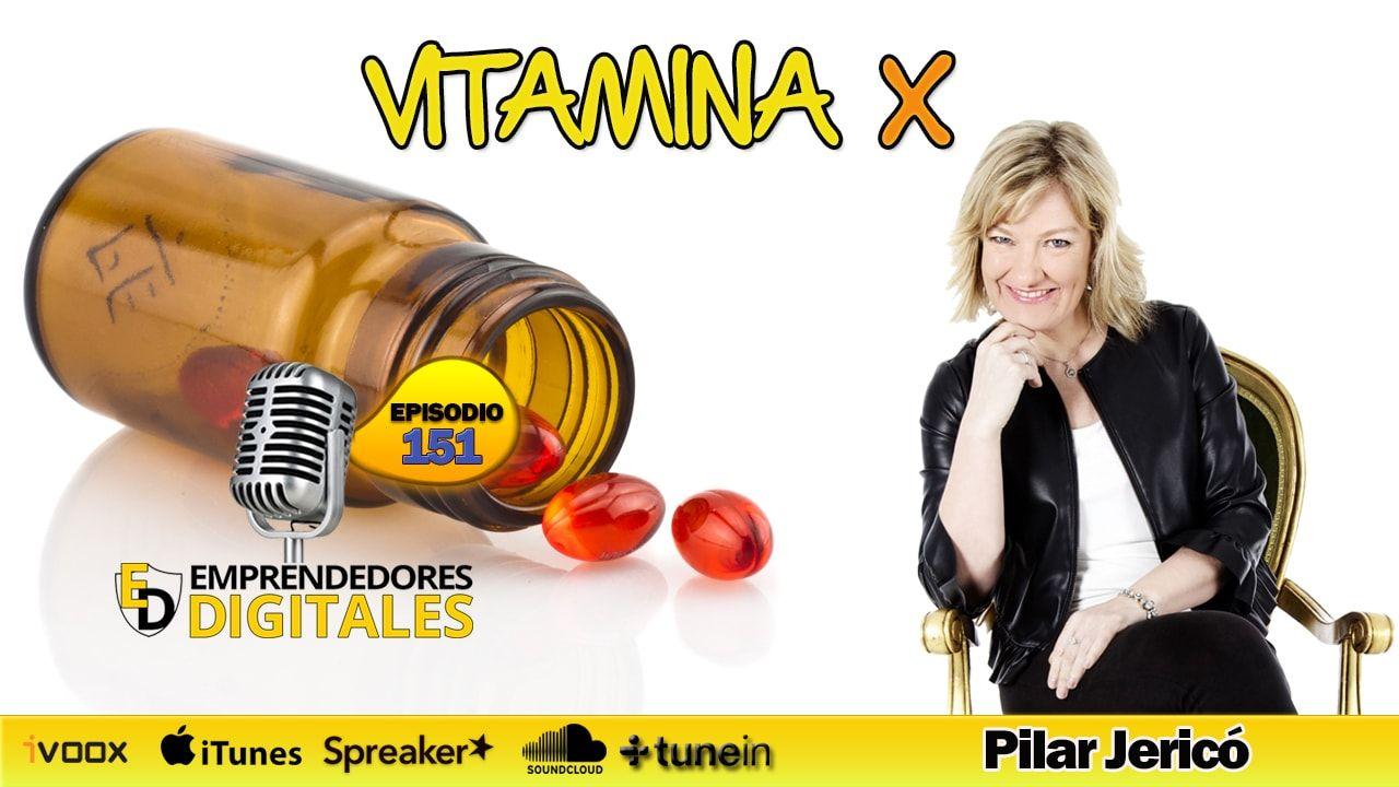Cómo subir tu nivel de energía para mejorar tu vida - Pilar Jericó | Podcast ep. 151