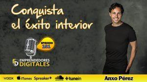 Conquista el éxito anterior - Anxo Pérez