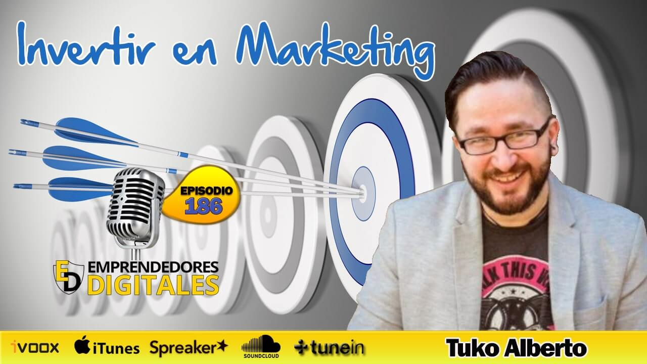 Invertir en Marketing