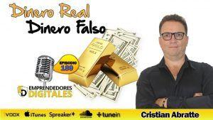 Dinero Real Dinero Falso
