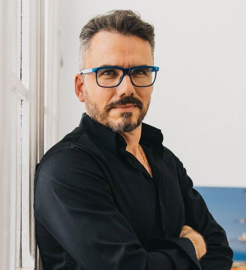 Mentor de emprendedores y consultor de marketing digital