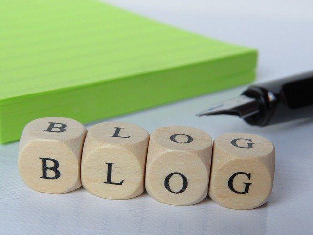 Blog de marketing digital para emprendedores