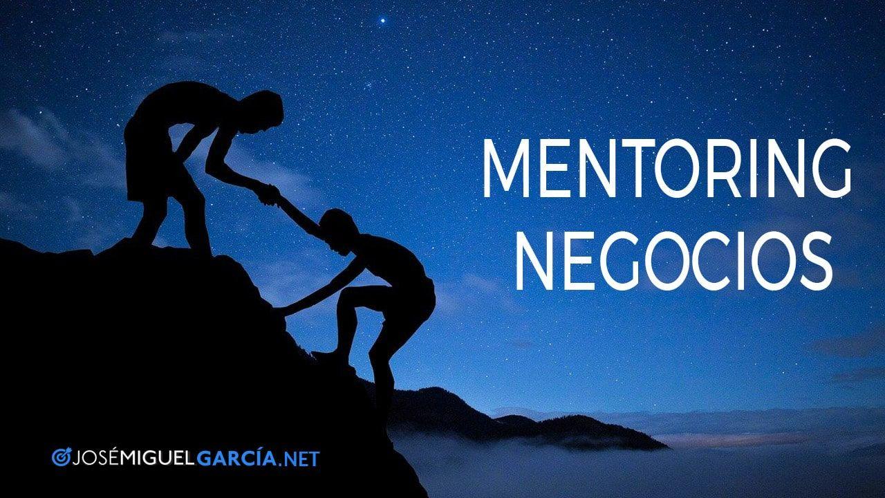 Mentoring Negocios