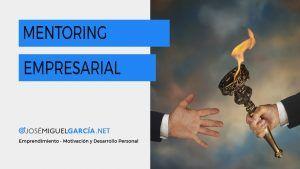 Mentoring empresarial