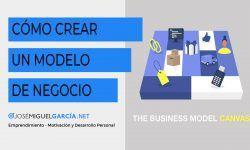 Cómo crear un modelo de negocio en canvas - Ejemplo y plantilla descargable