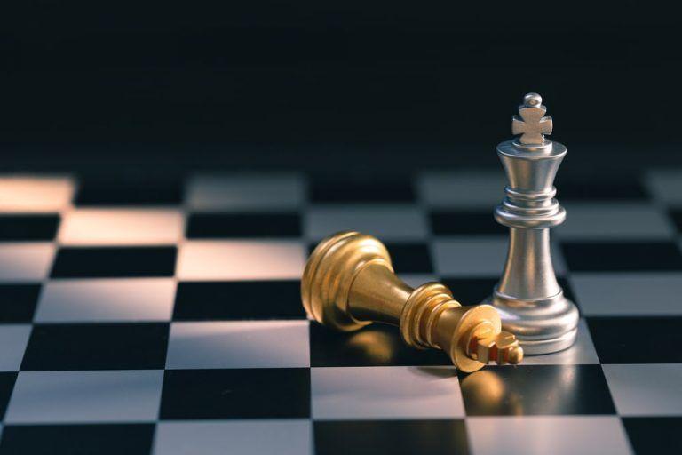 Estrategia y tácticas de negocio