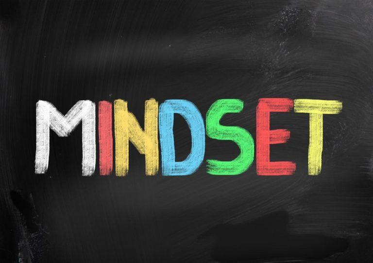 Mentalidad - Mindset